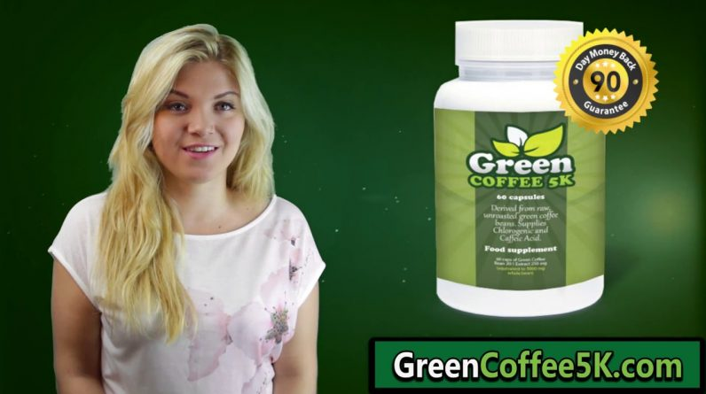 Green Coffee 5K   opinion about the green coffee!