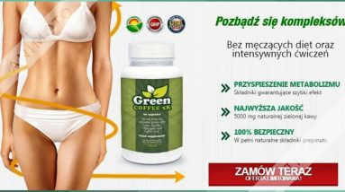 Green Coffee 5k : Quick & Effective Weight Loss Formula For Everyone!