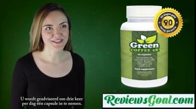 Green Coffee 5K Review – Does It Really Work Or Scam?