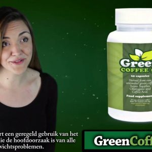 Wat is Green Coffee 5K?