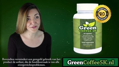 Wat is Green Coffee 5K?
