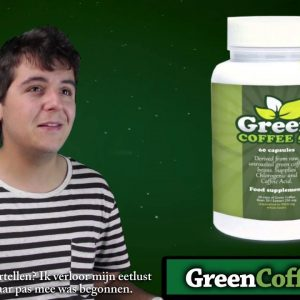 Wat zeggen onze klanten over Green Coffee 5K? #1
