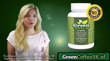 Wat zeggen onze klanten over Green Coffee 5K? #2