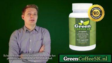 Wat zeggen onze klanten over Green Coffee 5K? #3